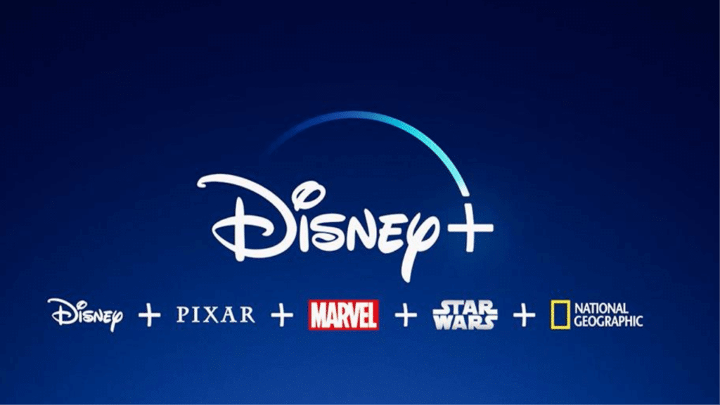 Everything You Need to Know about Disney+ | Grounded Reason