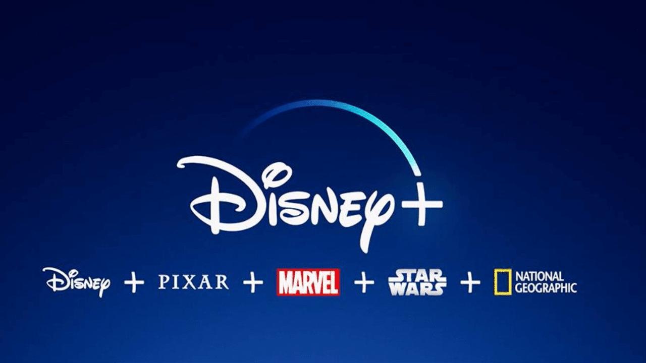 Disney Plus Prime