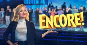 encore! disney plus