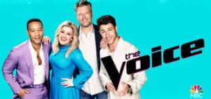 the voice nbc