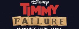 timmy failure disney plus
