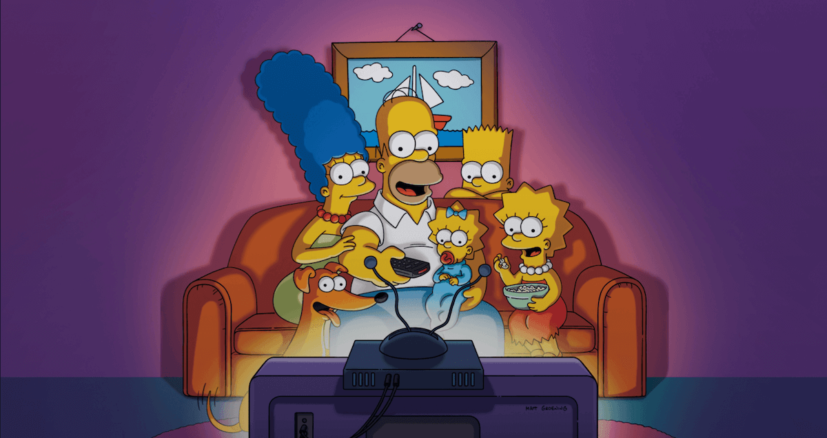 Where To Watch The Simpsons Grounded Reason