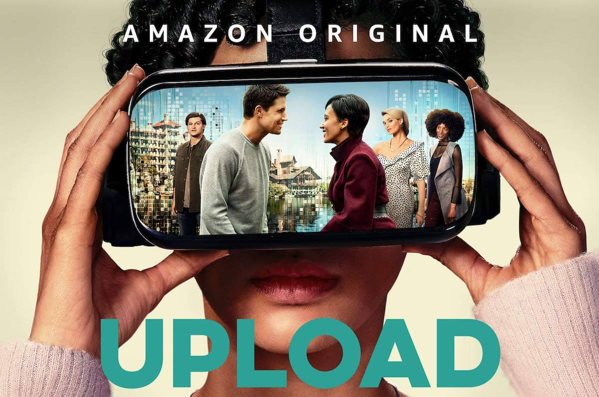Amazon Prime Upload