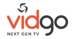 vidgo live tv streaming service