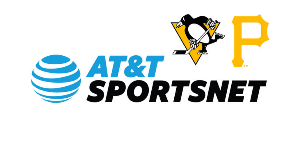 AT&T SportsNet Pittsburgh