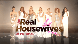 real housewives of potomac season 5