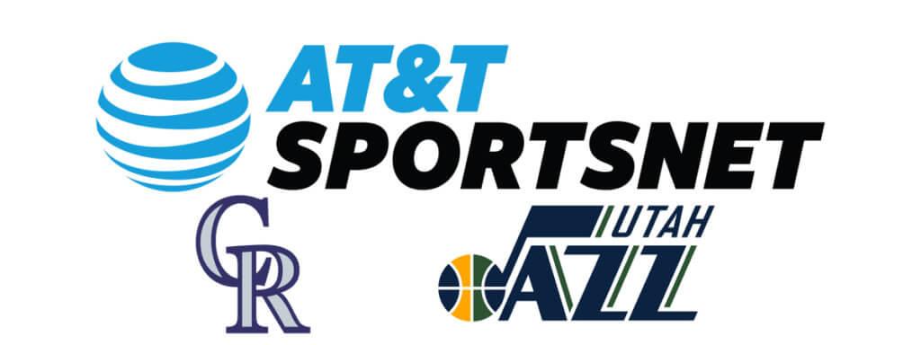 AT&T SportsNet Rocky Mountain