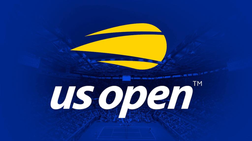 the tennis us open