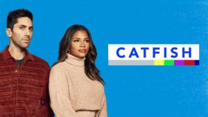 catfish tv show MTV
