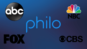philo local broadcast channels