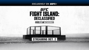 UFC Fight Island Delassified