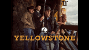 yellowstone tv show