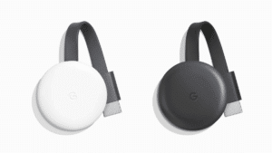 Google Chromecast generation 3