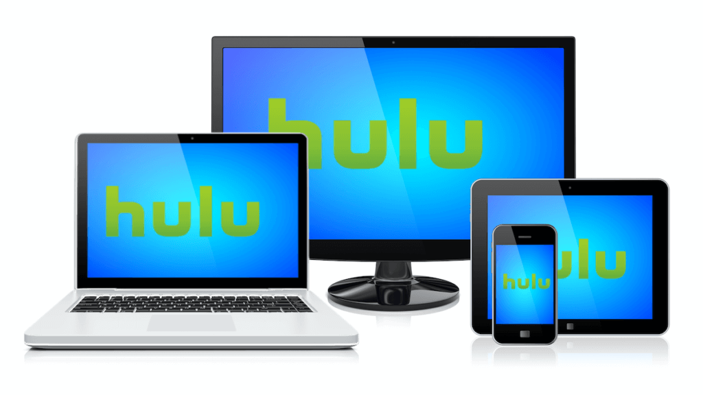 hulu multiple devices at once