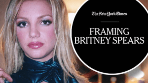 framing britney