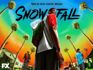 snowfall tv show