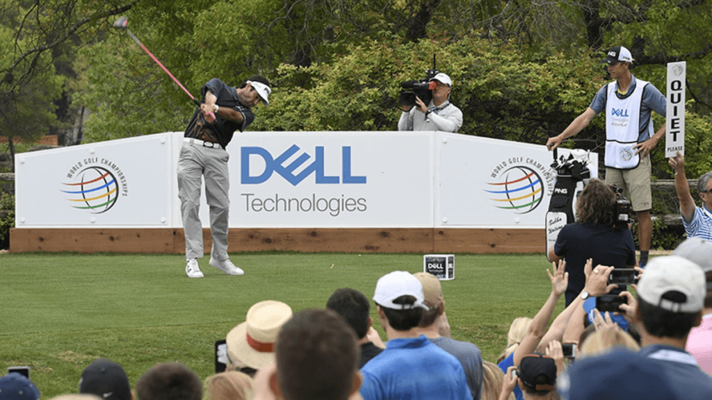 wgc dell match play