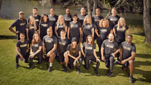 The Challenge All-Stars