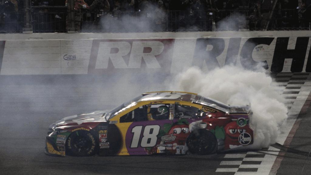 NASCAR at Richmond