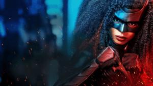 bat woman