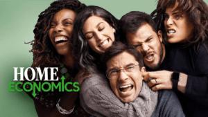 home economics tv show