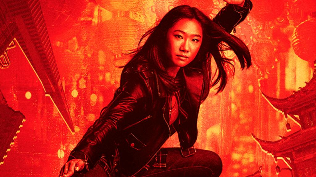 kung fu 2021 tv show