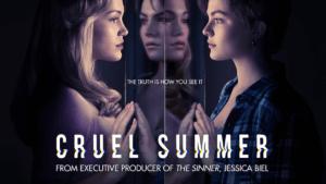 cruel summer tv show