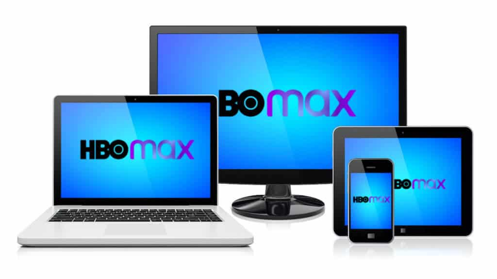hbo max on multiple devices