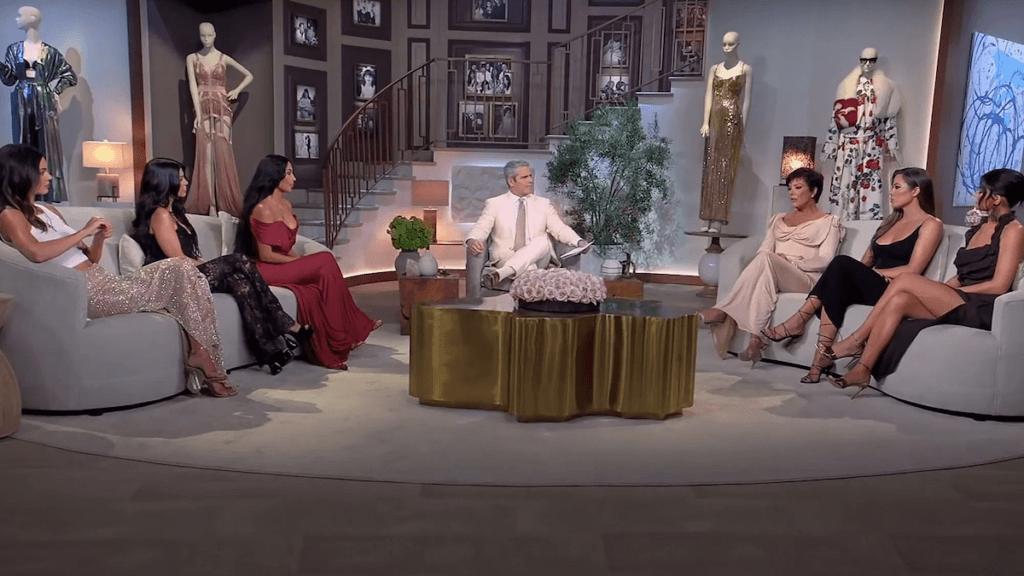 Kardashians reunion