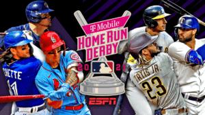 home run derby 2021