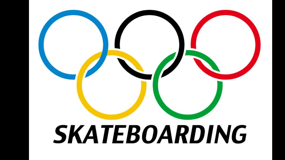 skateboarding olympics - photo #19