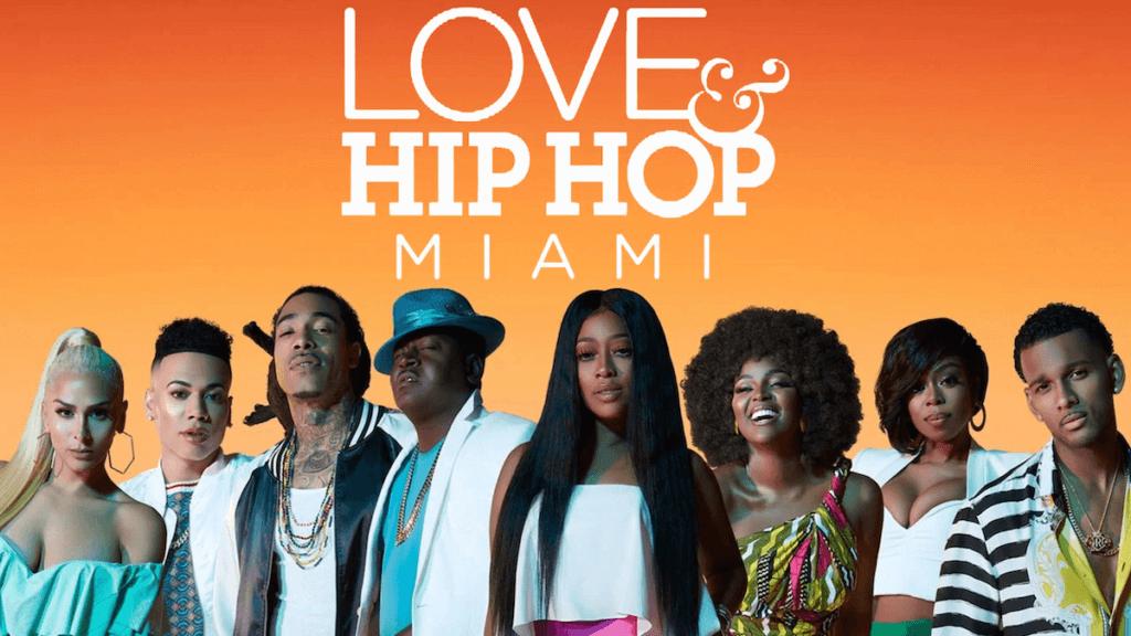 love & hip-hop miami