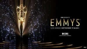 emmy awards logo