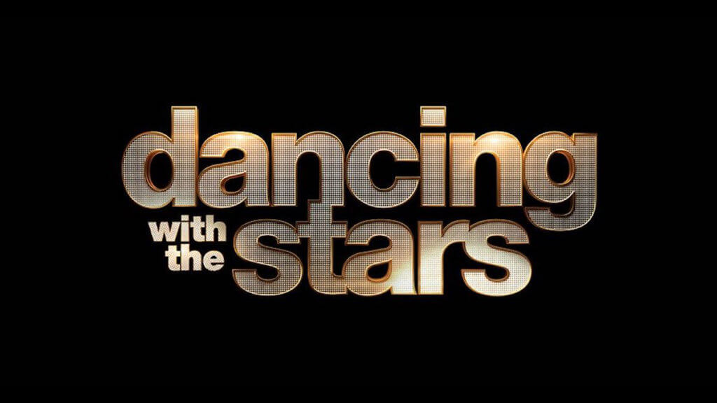 Logo for Dancing with the stars