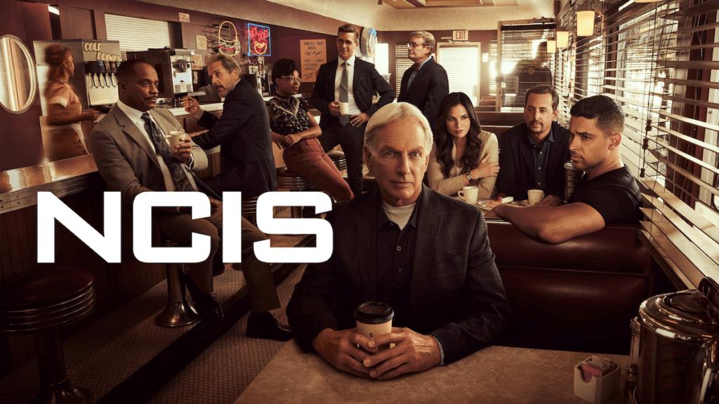NCIS promotional photo