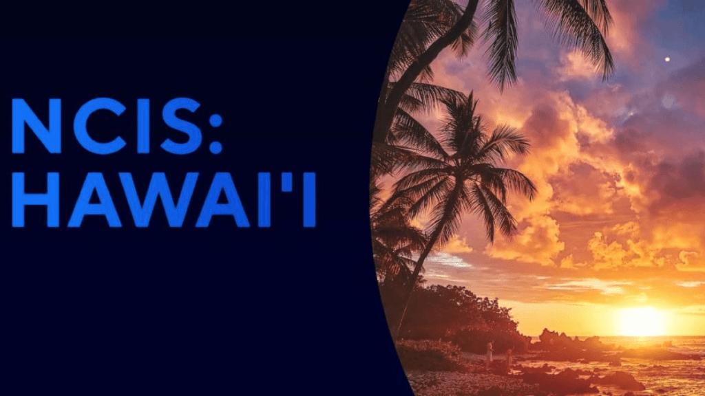 NCIS Hawai'i