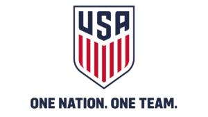 US Mens National Soccer Team logo