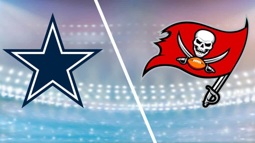 Cowboys Vs. Buccaneers