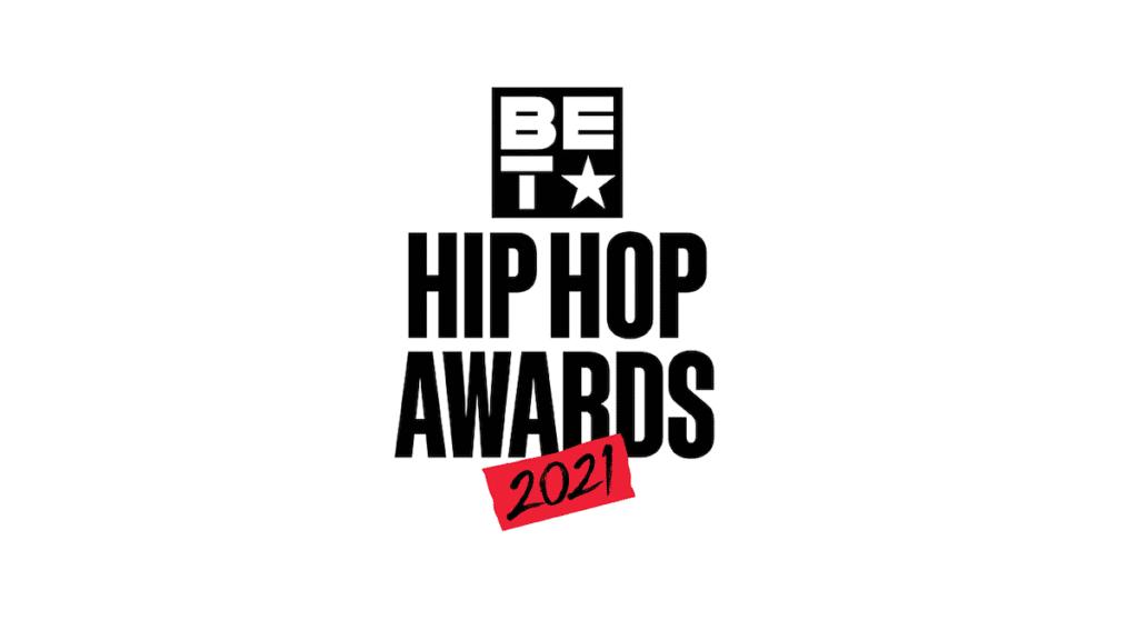 logo for BET Hip Hop Awards