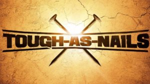 tough as nails show logo